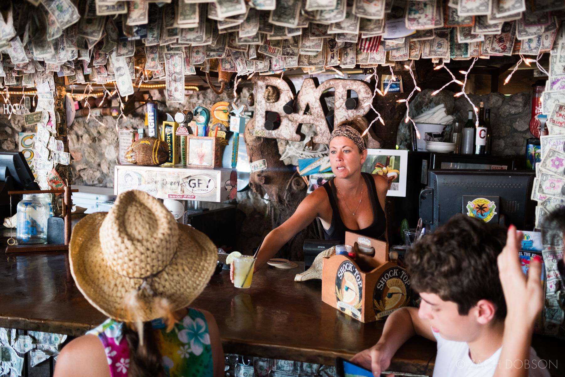 Islamorada-Florida-Keys-Bar