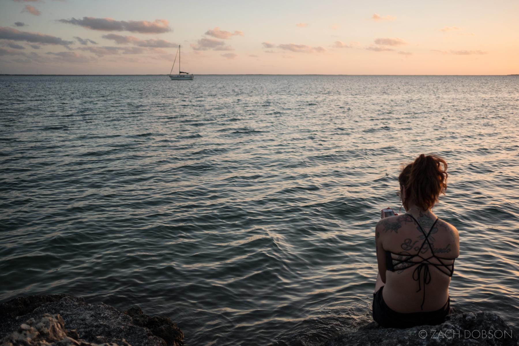 Key-Largo-Florida-Keys-Sunset