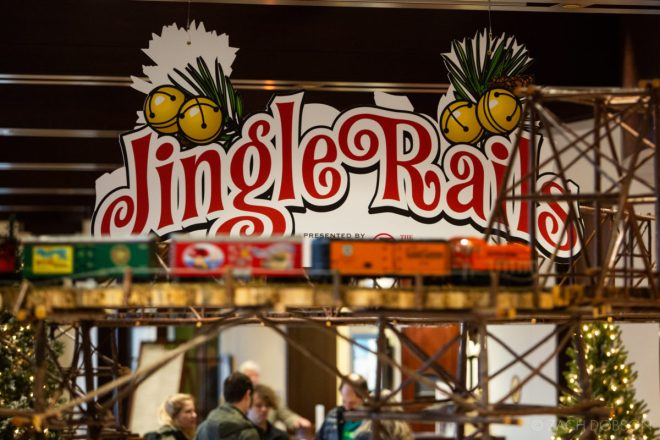 jingle rails eiteljorg indianapolis