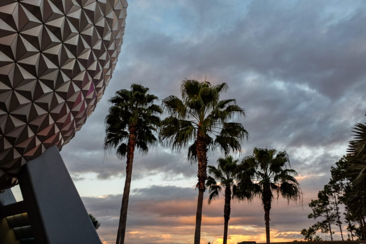 disney-world-epcot-center