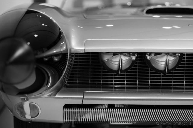 dream cars indianapolis museum of art