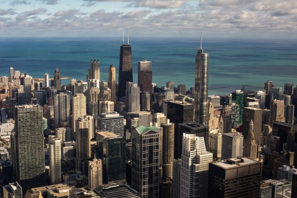 downtown-chicago-skyline