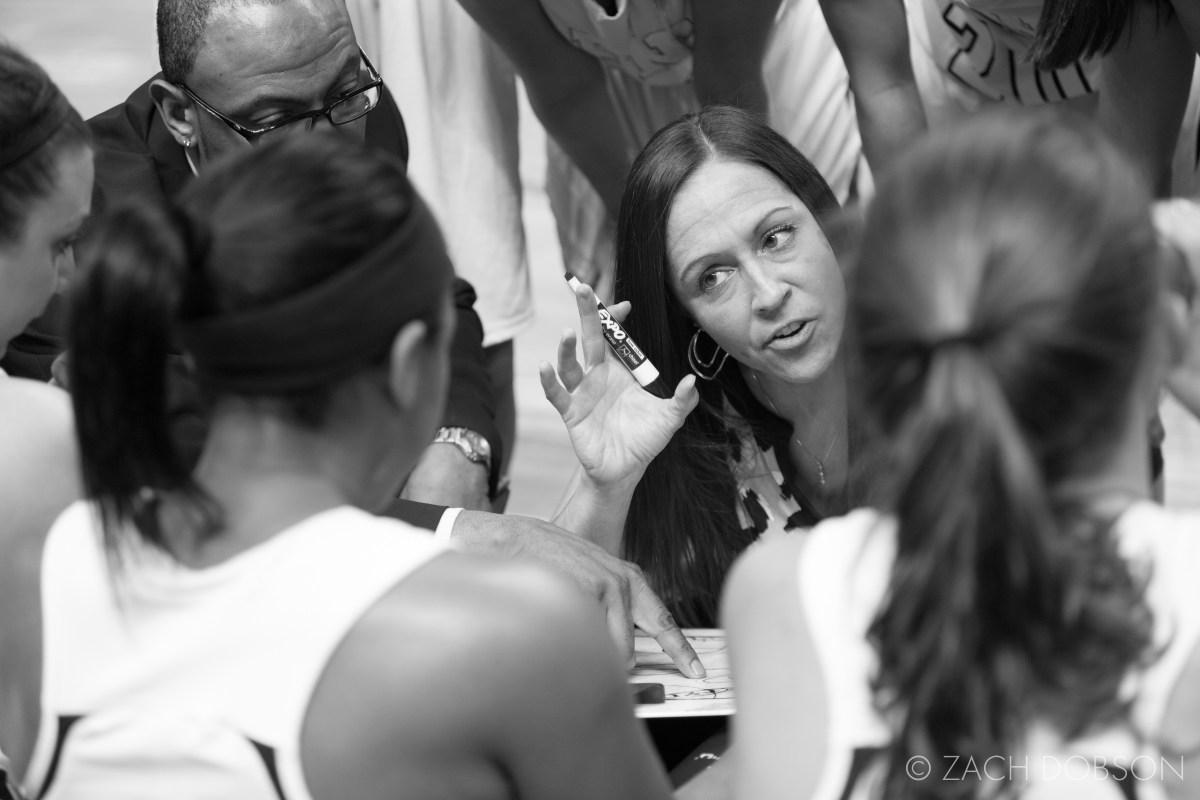 indiana high school basketball girls coach