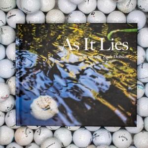 As It Lies - Book
