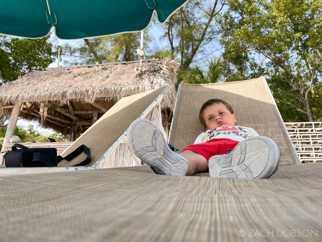 visit key west with kids