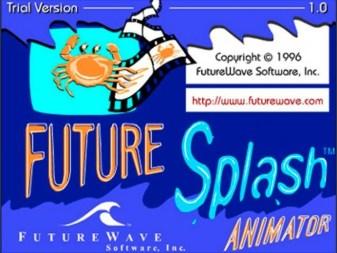 futuresplash-logo