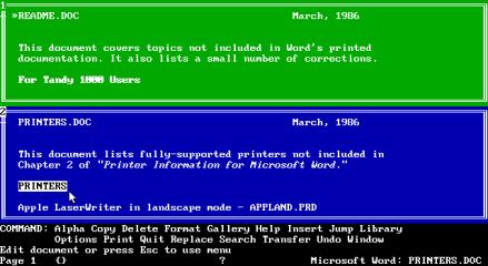 3x-dos-79eb863f40094c2aa4b5381b36d4a93c-Microsoft Word 3.0 for DOS - Edit