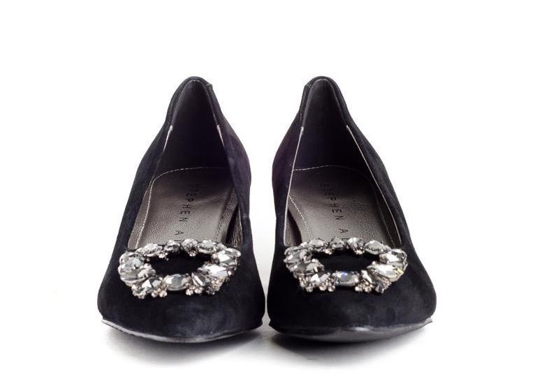Zapatos joya Stephen Allen.