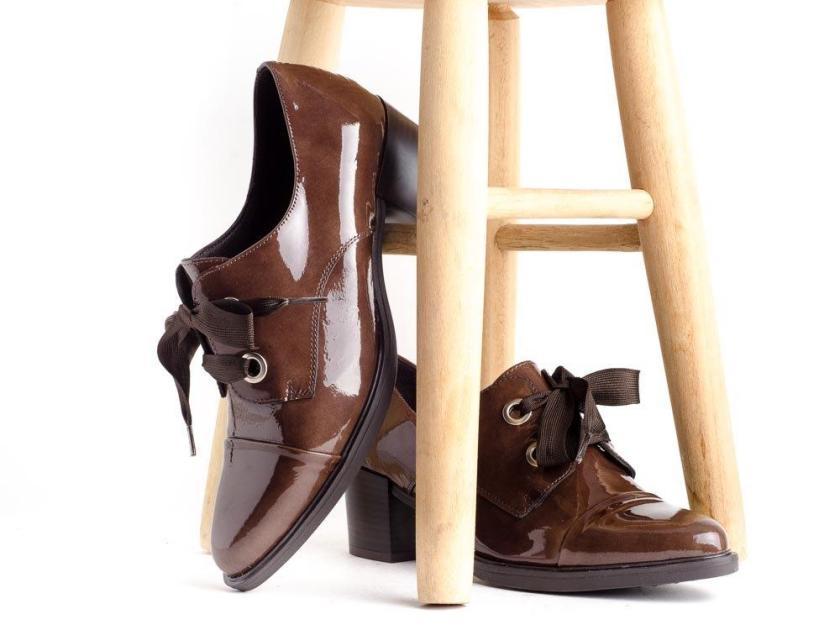 Zapatos Kissia. Ideales para estas fiestas.