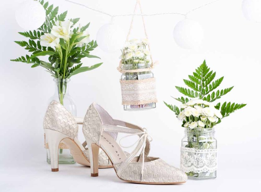 Zapatos de invitada Stephen Allen 2088-R