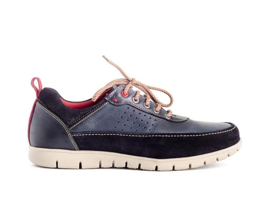 Zapatos originales de hombre verano 2018 Colour Feet Shoes