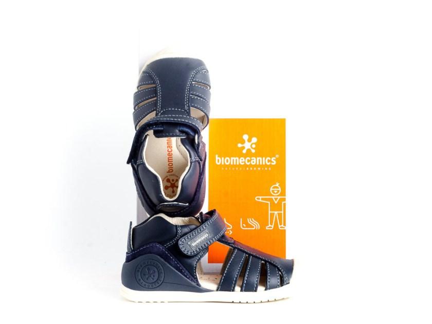 Especial calzado infantil: Biomecanics 172142