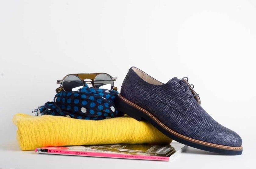 Zapato de estilo formal Kennebec 5304,