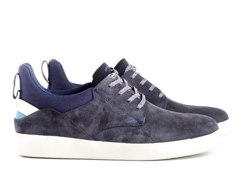Zapatos Camper K100320-001 azules hombre