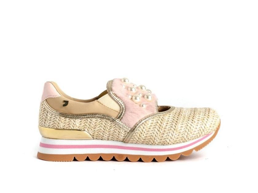 zapatillas con peluche para mujer colores pastel
