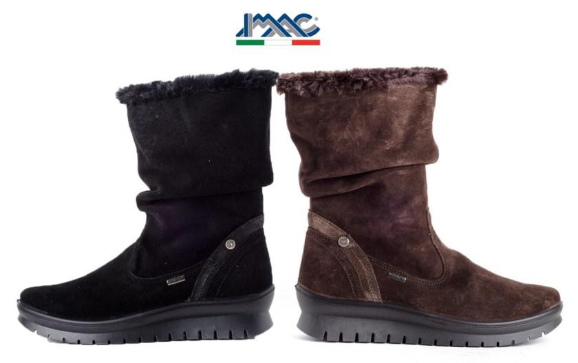 Botas Imac lluvia para mujer modelo 208339 con Imac-Tex