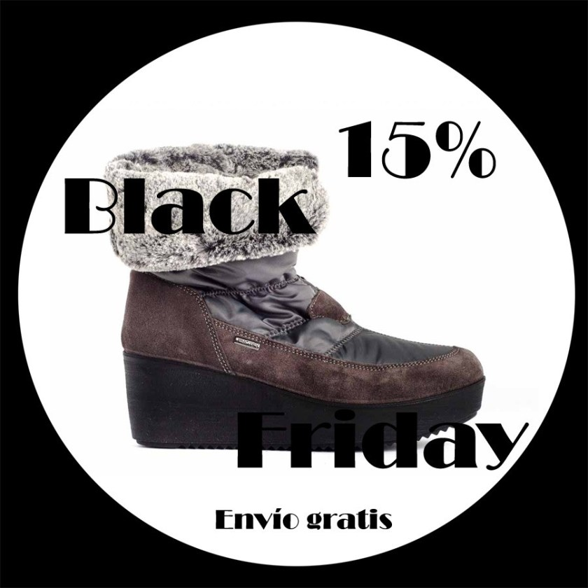 #BlackFriday con un -15% en toda la colección de Imac.