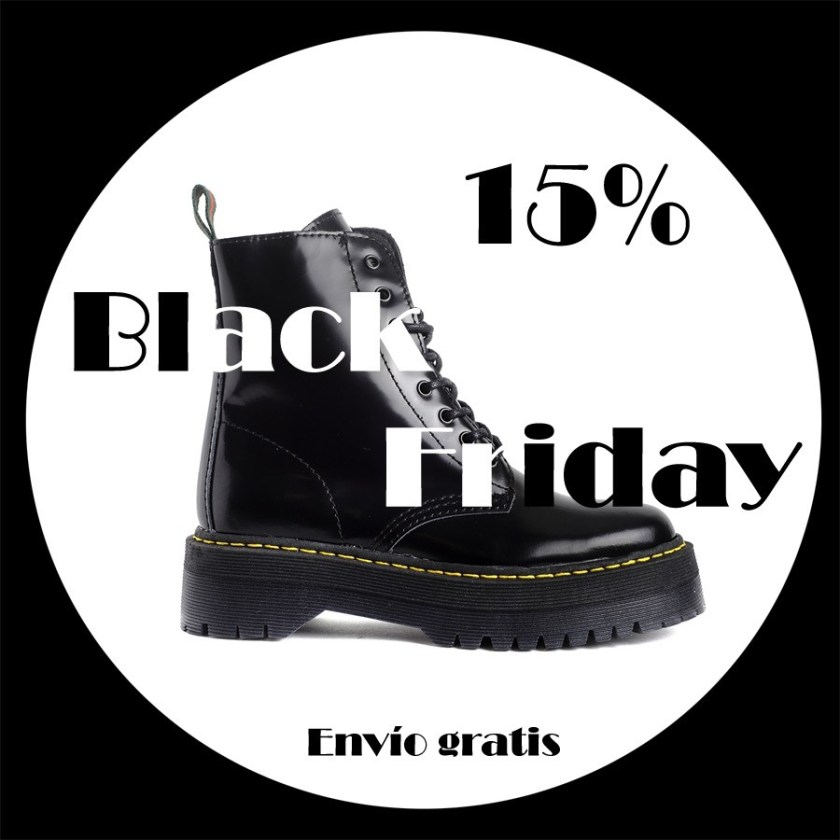 #BlackFriday Alpe 3475 con un -15% dcto