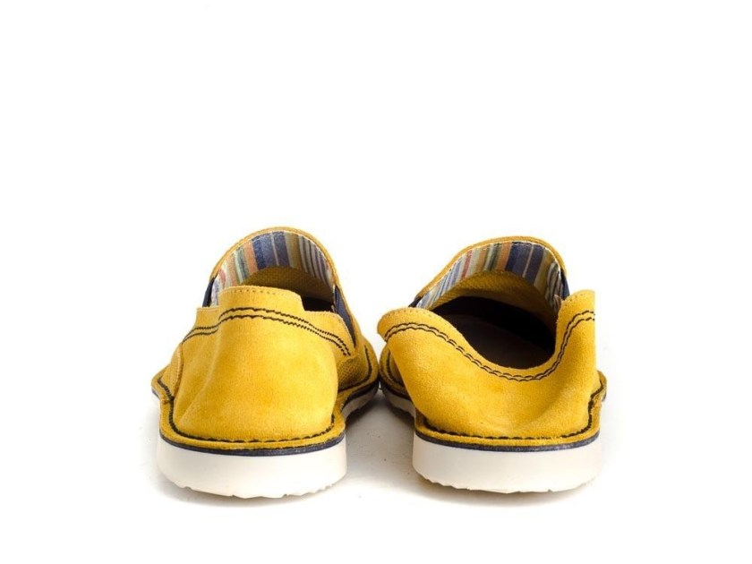 Zapatos destalonados verano 2019