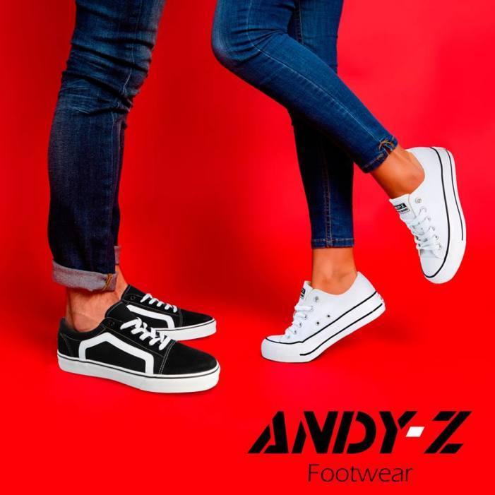 Deportivas Andy-Z Footwear temporada 2019 / 2020