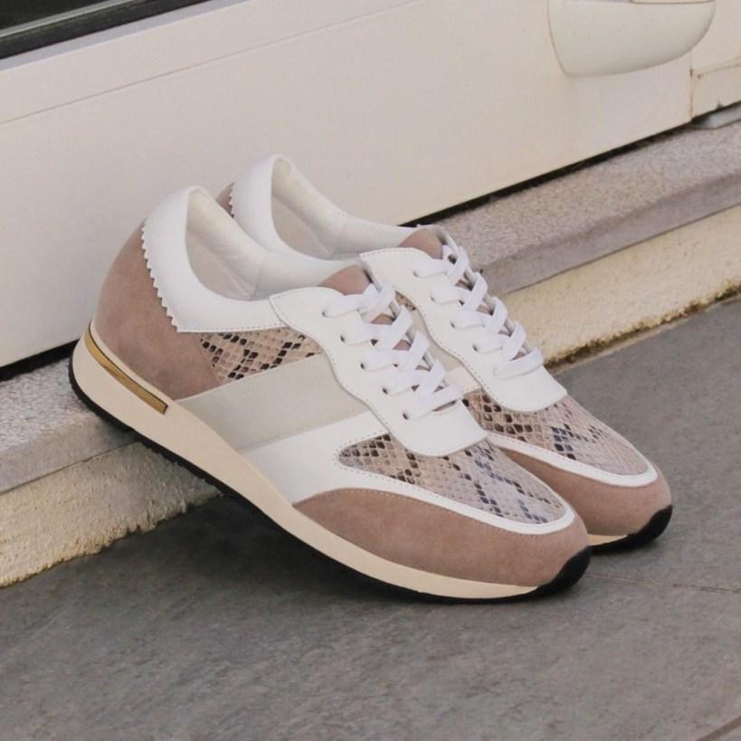 Zapatos nuevos Stephen Allen