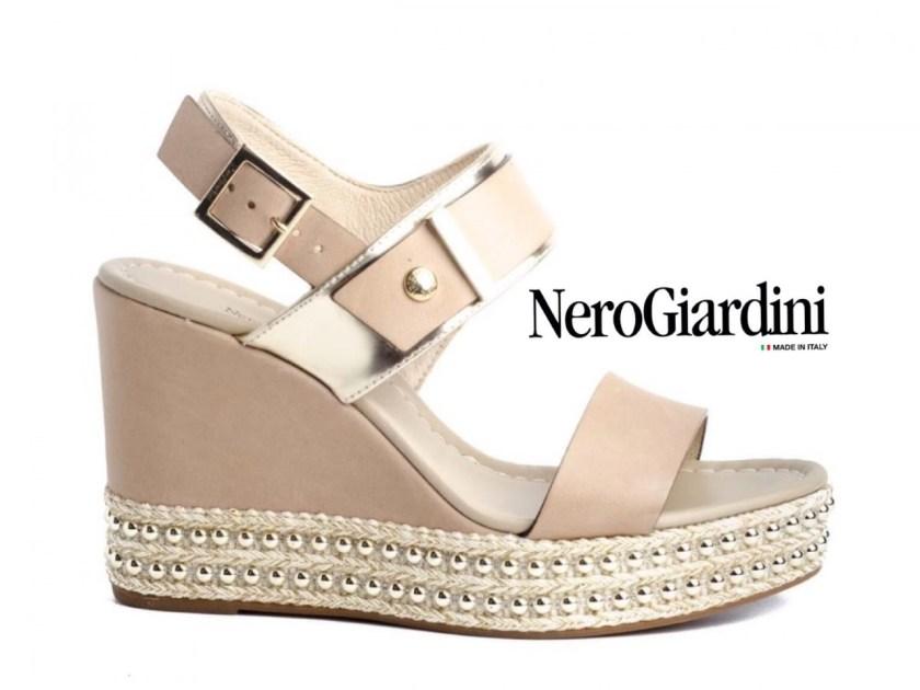 Nero Giardini E0 12450 D