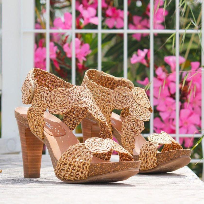 Sandalias de mujer Penelope 5865