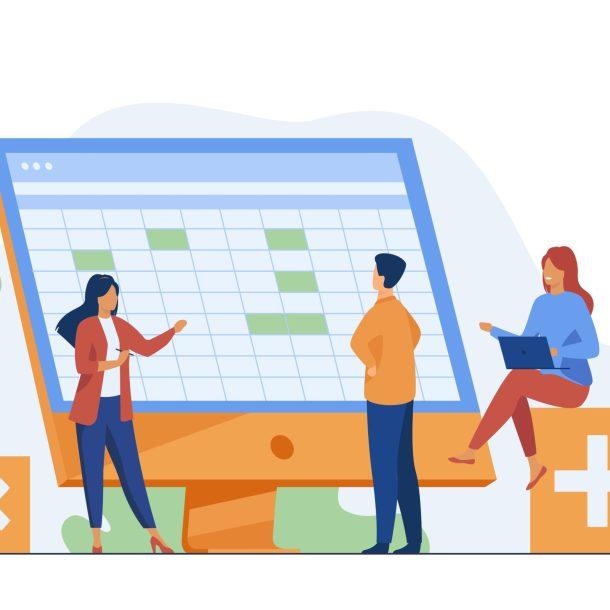 software de gestão contábil