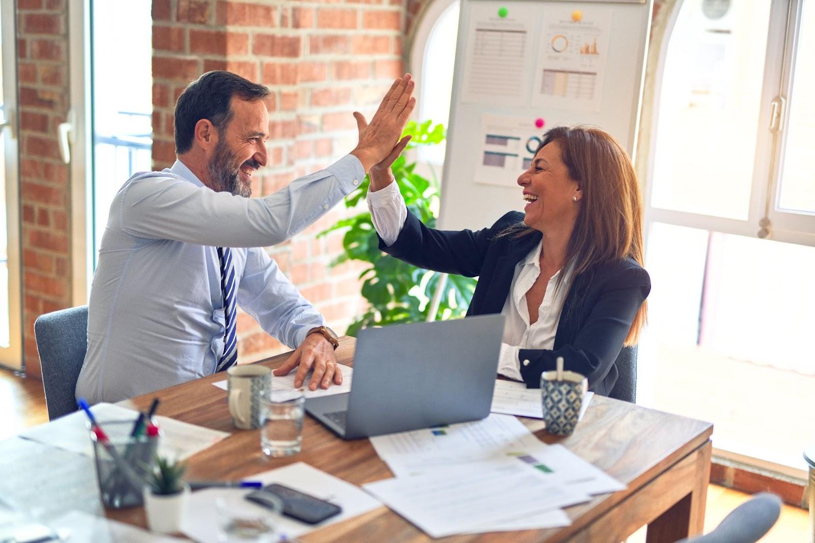qual o melhor software de gestão empresarial para pequenas empresas