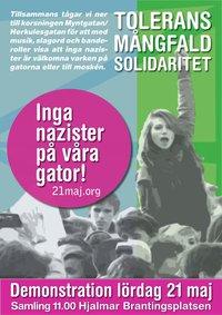 Tolerans, mångfald, solidaritet