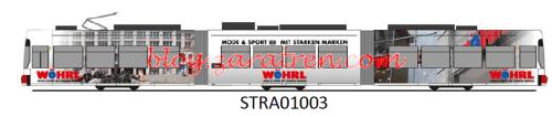 STRA01003 Riezte - Zaratren.com