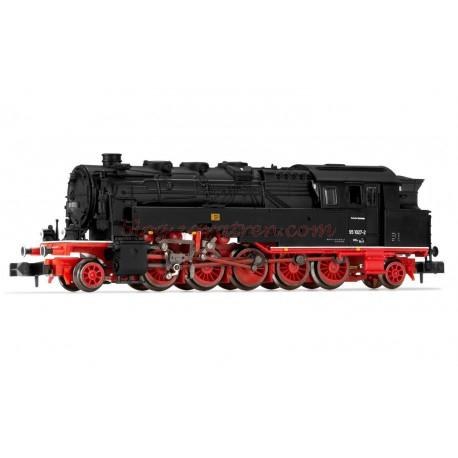 Arnold - Locomotora de vapor DB, Clase 95, Escala N, Analógica, NEM 651 Ref: HN2421