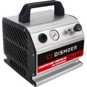 Dismoer - Compresor compacto D-40. Ref: 26044.