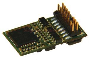 Fleischmann - Decodificador 10895, conector Plux16, para H0