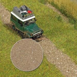 Busch - Creación arenisca para caminos y playas, 300 ml, Escala H0 y N. Ref: 7526.