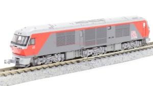 Kato - Locomotora Diesel Tipo DF200, Escala N. Ref: 7007-5.