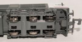 Startrain - 319 Mercancías