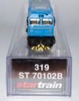 STARTRAIN 319 AZVI ST70102B