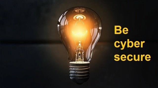 10 cybersecurity tips for your small business