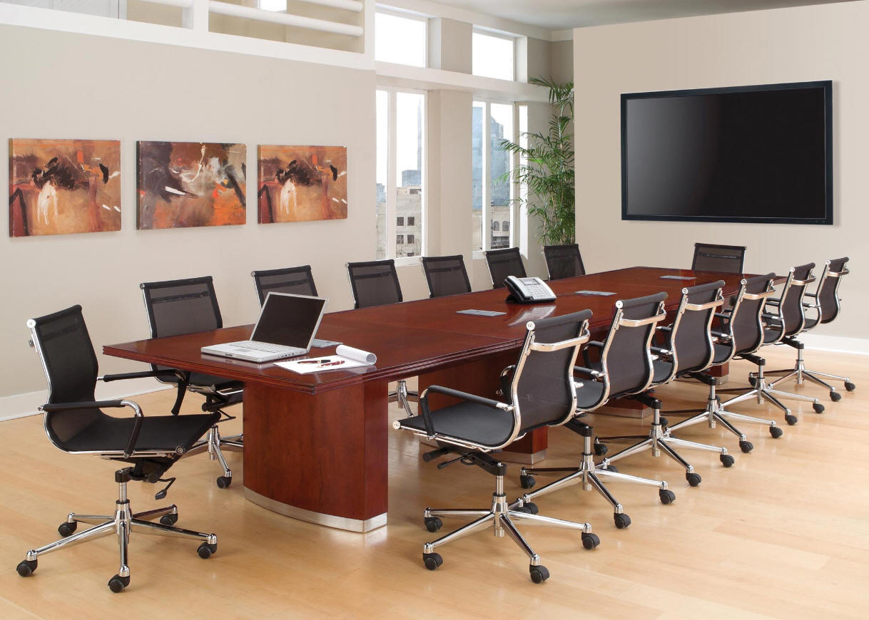 used conference table chairs office chair for lower back pain uk where to donate a zealous good blog