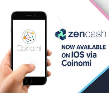 Coinomi Wallet blog featured
