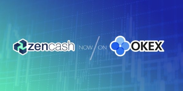zencash okex partnership