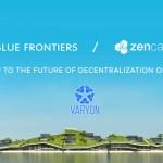 ZenCash & Blue-Frontiers Build Offshore Societies