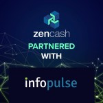 ZenCash Partners with Infopulse to Stay on the Leading Edge of Research and Development
