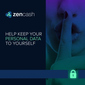 zencash mindgeek partnership - protect user privacy