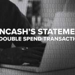 ZenCash Statement on Double Spend Attack