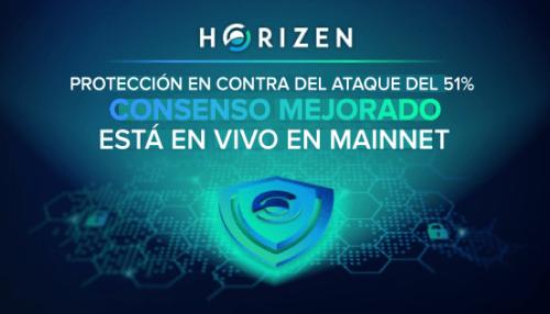 Horizen ZEN Software Upgrade: ZEN 2.0.15