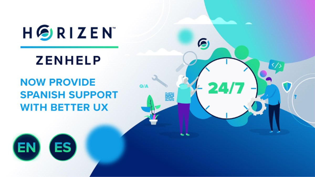 ZenHelp Launches Spanish Support
