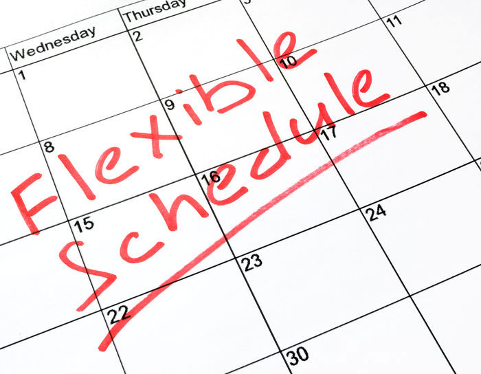 The Advantages and Disadvantages of Flexible Working Hours ...