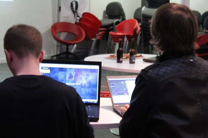 hackathon-kaiznday